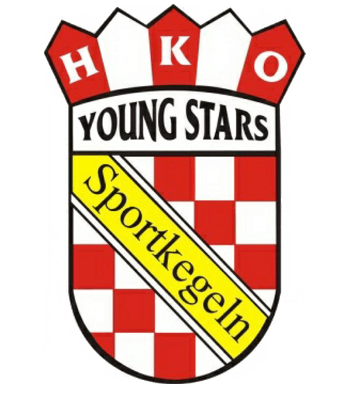 HKO Young Stars