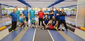 HKO Young Stars reisen zum Testspiel nach München
